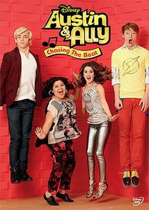 Austin & Ally: Chasing the Beat