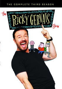 Ricky Gervais Show: The Complete Third Season