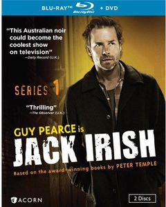 Jack Irish: Series 1