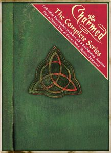 Charmed: The Complete Series [Full Frame] [49 Discs] [Book Of ShadowsPackaging] [Gift Set]