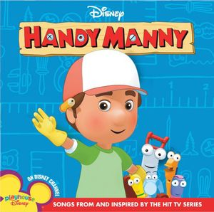 Handy Manny (Original Soundtrack)