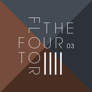 Four to the Floor 3 /  Various
