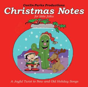 Christmas Notes for Little Folks