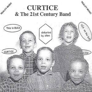 Curtice & the 21st Century Band