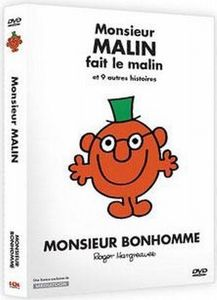 M. Bonhomme Monsieur Malin [Import]