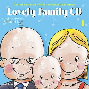 Lovely Family 1