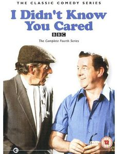 I Didn't Know You Cared: Complete Fourth Series