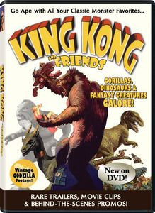 King Kong and Friends