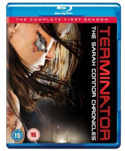 Terminator: Sarah Connor Chronicles Season 1 [Import]
