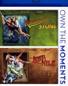 Romancing The Stone/ Jewel Of The Nile