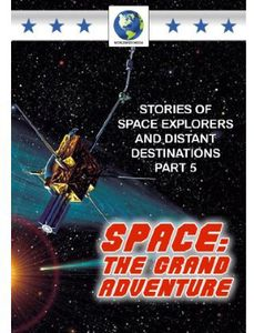 Space: The Grand Adventure Pt.5
