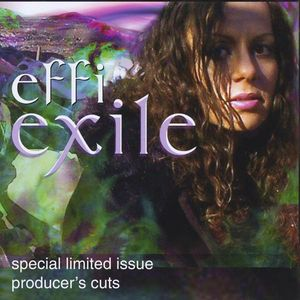 Exile: Special Limited Issue: Producers Cuts