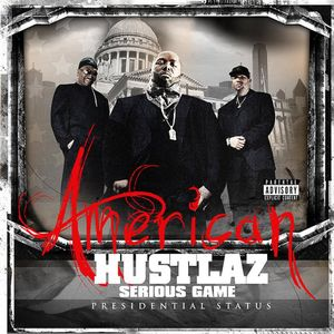 Serious Game: Presidential Status [Explicit Content]