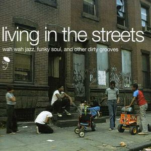 Living in the Streets 1 /  Various [Import]