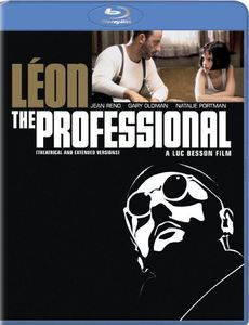 Leon: The Professional [Widescreen]