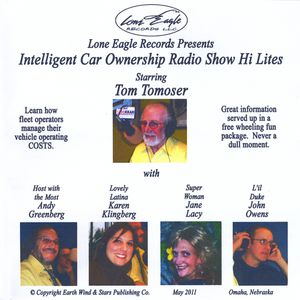 Intelligent Car Ownership Radio Show Hi Lites