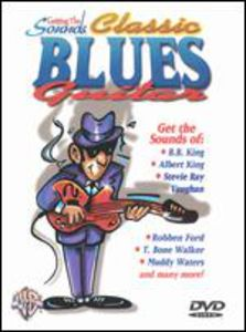 Classic Blues Guitar