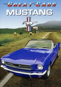 Great Cars: Mustang