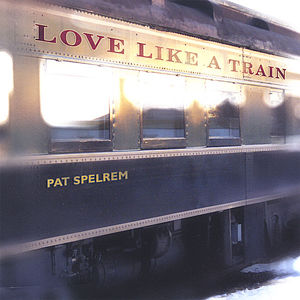 Love Like a Train