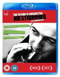 Joe Strummer: The Future Is Unwritten [Import]