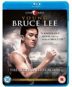 Young Bruce Lee [Import]
