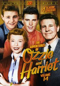 Adventures of Ozzie & Harriet 14