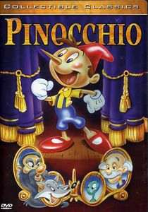 Pinocho [Spanish] [Animated] [Dubbed]