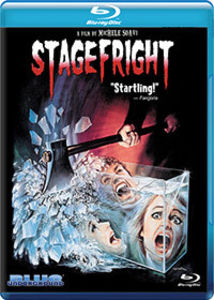 Stagefright