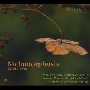 Metamorphosis-Collaboration Vol. 3 /  Various