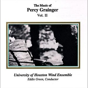 Music of Percy Grainger Vol. 2