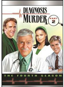 Diagnosis Murder: Season 4 PT. 2
