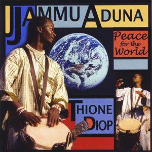 Jammu Aduna/ Peace for the World