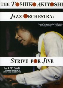 Strive for Jive