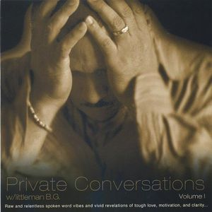 Private Conversations 1