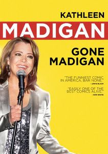 Gone Madigan