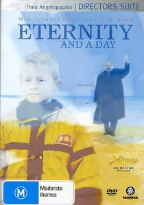 Eternity & a Day (Director's Suite) (Pal/ Region 0)