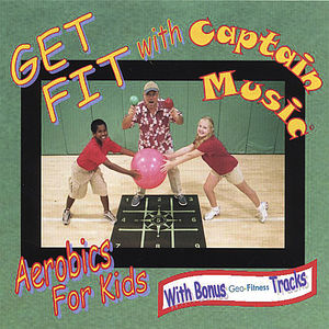 Get Fit with Captain Music