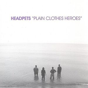 Headpets : Plain Clothes Heroes
