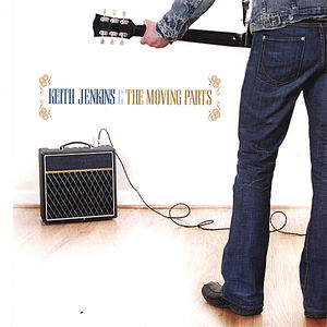 Keith Jenkins & the Moving Parts