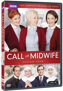 Call the Midwife: Season Four
