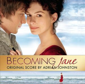 Becoming Jane (Score) (Original Soundtrack)
