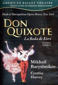 Don Quixote [Import]