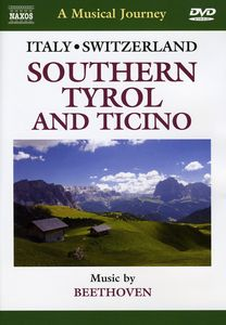 Musical Journey: Southern Tyrol & Ticino /  Various