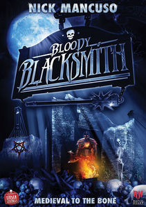 Bloody Blacksmith