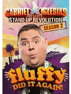 Gabriel Iglesias Presents: Stand-Up Revolution - Season Two