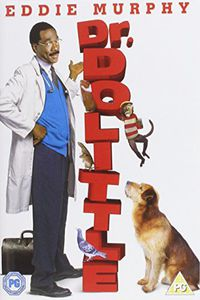 Dr. Dolittle [Import]