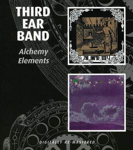 Alchemy /  Elements [Import]