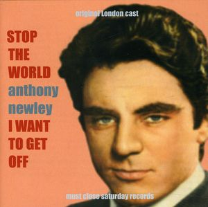 Stop the World I Want to Get Off /  O.C.R. [Import]
