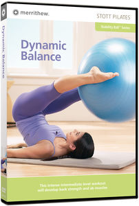 Stott Pilates: Dynamic Balance [Fitness]