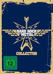 Hard Rock & Metal Collector /  Various